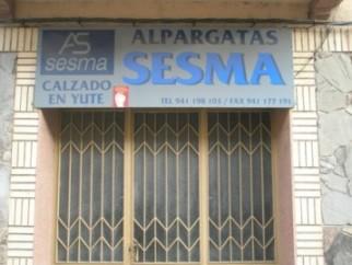 ALPARGATAS SESMA C.B. es una empresa familiar,